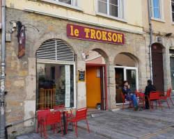 bar Trockson