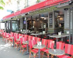 restaurant Le Napoléon III