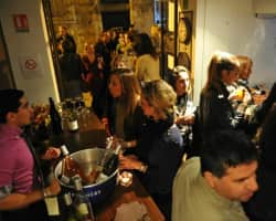 bar Le Clandestin