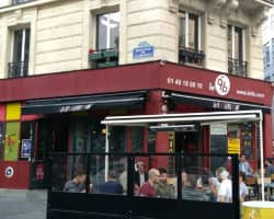 bar Le 9B