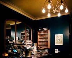 bar Joséphine, Caves Parisiennes