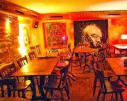 bar Oan's Pub