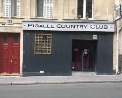 bar Pigalle Country Club
