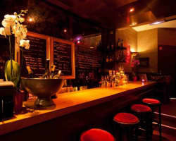 bar L'Orphée Privée