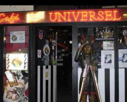bar Café Universel