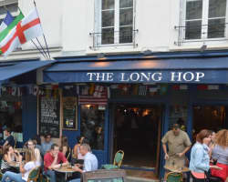 bar The Long Hop