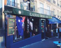 bar Galway Irish Pub