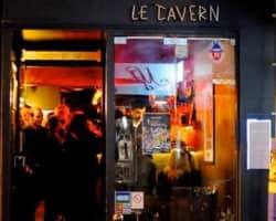 bar Le Cavern Club