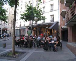 bar Lou Pascalou