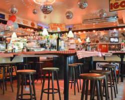 restaurant Tapa' l' Oeil
