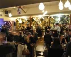 restaurant Trinque Fougasse
