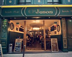 bar O'Jason