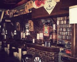 bar Le Carrée Des Halles