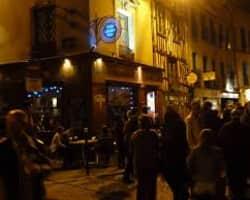 bar La Cité d'Ys