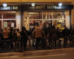 bar Le Saint Sauveur
