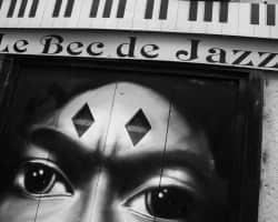 salle de spectacle Le Bec de Jazz