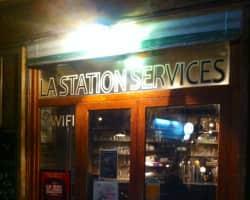bar La Sation Service