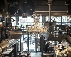 bar Café de la Presse