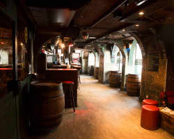 bar Shannon Pub