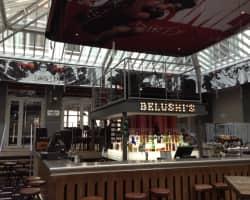 bar Belushi's GDN