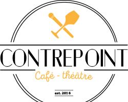 salle de spectacle Le Contrepoint Café-Théâtre