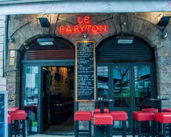bar Le Baryton