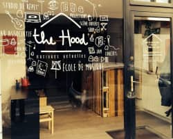 salle de spectacle The Hood - Café Associatif