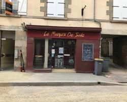 bar Le Marquis de Sade