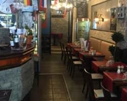 bar O'Moka Bar