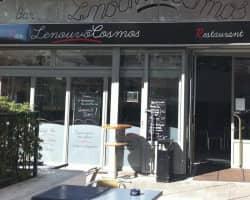 restaurant Le Nouvô Cosmos