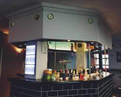 bar Le Motel