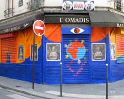 bar L'Omadis