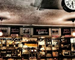 bar Miracle Café