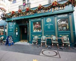 bar Corcoran's Clichy