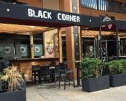 restaurant Black Corner