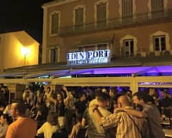 restaurant Eden Port