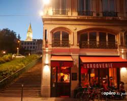 bar La Grooverie