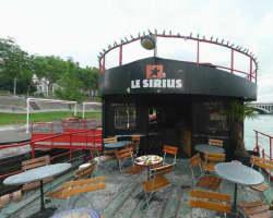 bar Le Sirius