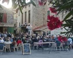 restaurant La Grange de Vers