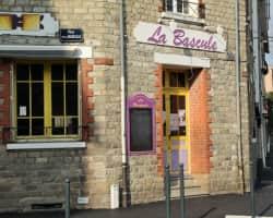 bar La Bascule