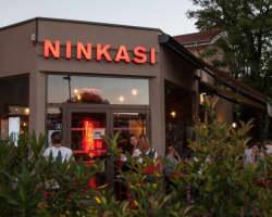 bar NINKASI Vienne