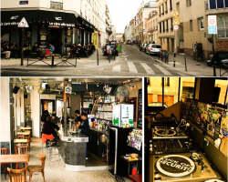 bar Le Café des Sports