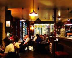 bar Papa Doble