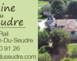restaurant Domaine du Seudre