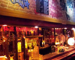 bar Les Valseuses