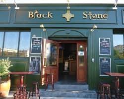 bar Le Black Stone