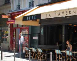 bar La Taverne de Cluny