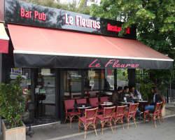 restaurant Le Fleurus