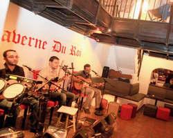 bar La Taverne du Roi