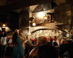 salle de spectacle Caveau de la Huchette